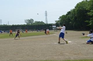 ソフトボール